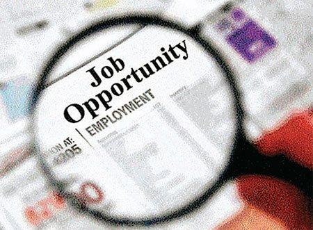 जमीनी हकीकत में रोजगार बड़ा मुद्दा 46.80% लोगों ने इसे सही बताया