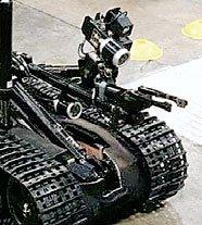 दुश्मन होगा नाकाम: अब सीमा की निगरानी के लिए आ रहा है रोबोट