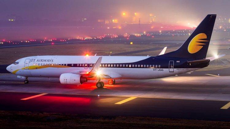 जेट एयरवेज के CFO ओर डिप्टी CEO अमित अग्रवाल ने दिया इस्तीफा