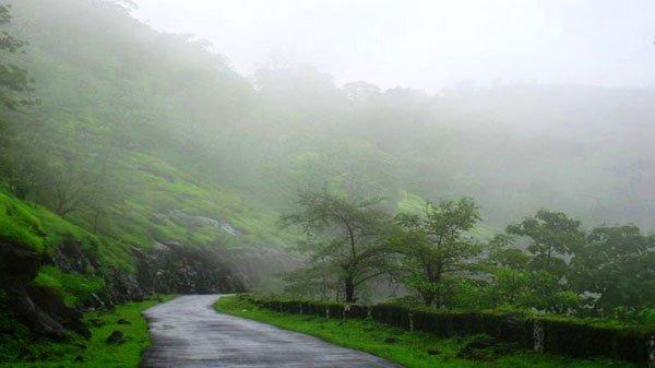 केरल में 4 जून, मध्यप्रदेश में 14 को आ सकता है मानसून