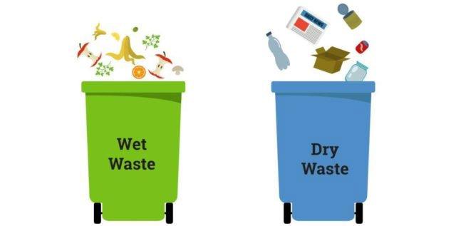 गीला-सूखा कचरा अलग रखने वालों को 5 जीबी फ्री डेटा, सात दिन मुफ्त पार्किंग
