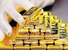 सोना-चांदी की कीमतों में गिरावट