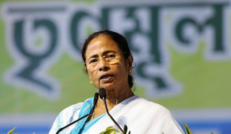 भाजपा बंगाल में दंगा भड़काने के प्रयास में: ममता