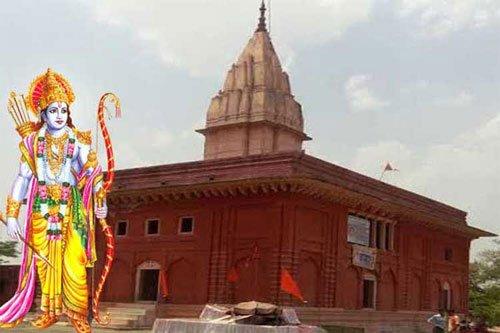 'धोपाप' में श्रीराम को मिली थी ब्रह्मदोष से मुक्ति