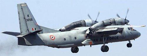आठ दिन बाद मिला लापता एएन-32 विमान का मलबा