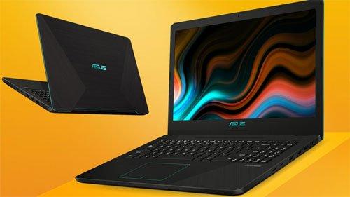 आसुस के दो लैपटॉप लॉन्च