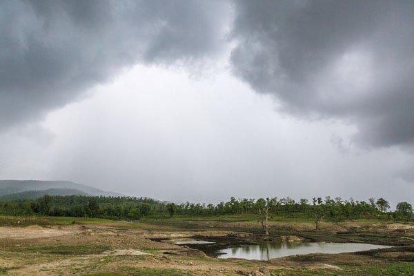 मध्यप्रदेश में मौसम के प्रचंड तेवर, एक-दो दिन में शुरु होंगी मानसूनपूर्व गतिविधियां