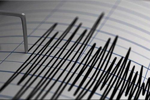 पाकिस्तान में 5.2 तीव्रता का भूकंप
