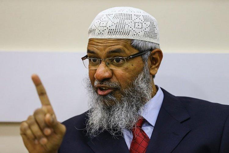 विवादित इस्लामी प्रचारक का प्रत्यर्पण का प्रयास जारी रहेगा