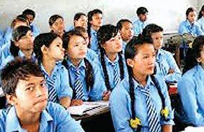नेपाल के स्कूलों में चीनी भाषा पढ़ना अनिवार्य