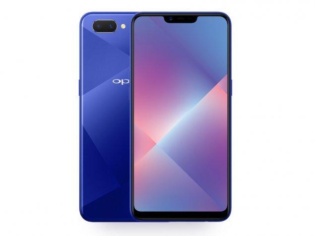 Oppo A5s का 4GB रैम वेरिएंट बिक्री के लिए हुआ उपलब्ध