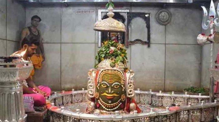 आम दर्शनार्थियों को महाकाल मंदिर में होंगे गर्भगृह से दर्शन