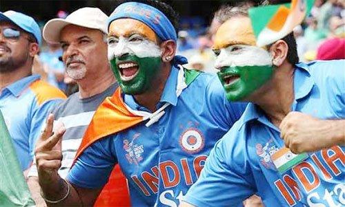 सेमीफाइनल में भी भारतीय दर्शकों जलवा 86 हजार में मिल रहा टिकट