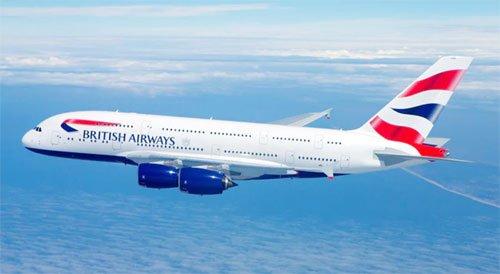 डेटा चोरी में ब्रिटिश एयरवेज पर फेसबुक के बाद सबसे बड़ा 157 करोड़ रु. जुर्माना