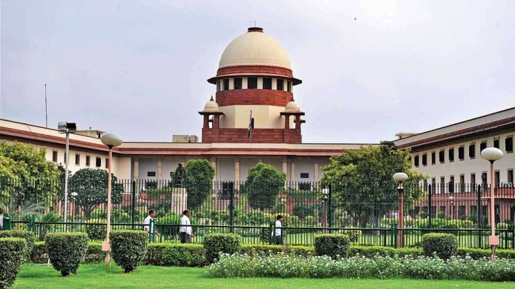 अयोध्या विवाद : न्यायालय ने मध्यस्थता प्रक्रिया पर एक सप्ताह के भीतर मांगी स्थिति रिपोर्ट
