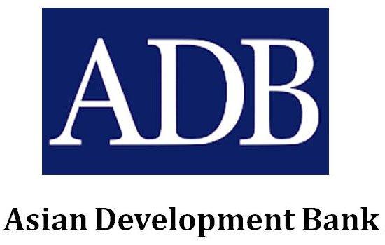 एडीबी ने भारत की जीडीपी वृद्धि दर का अनुमान घटाकर 7 प्रतिशत किया