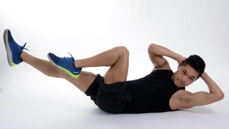शाम का व्यायाम सुबह की कसरत जितना लाभकारी,