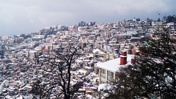 भीड़ से दूर शिमला के आसपास 4 खूबसूरत जगहों की सैर का ले मजा
