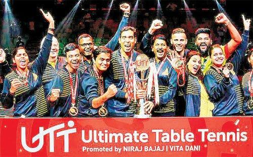 दिल्ली को हराकर चेन्नई पहली बार बना चैम्पियन