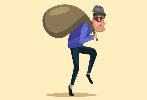 असम में 85 हजार करोड़ रुपए के चावल स्कूटर-बाइक से ले गए चोर