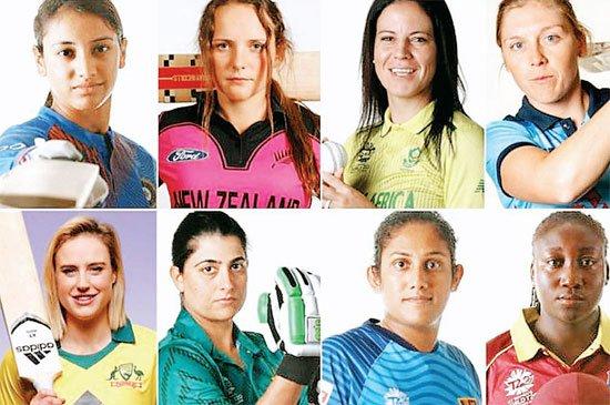 कॉमनवेल्थ गेम्स में 24 साल बाद क्रिकेट की वापसी, महिला टी-20 की 8 टीमें लेंगी हिस्सा