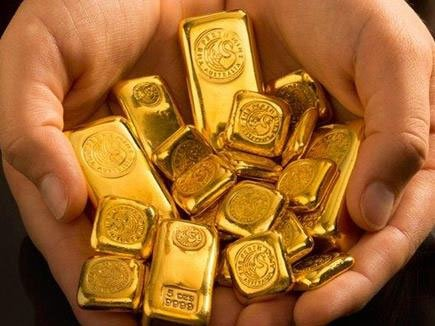 सोने में तेजी जारी, 39000 के स्तर की ओर अग्रसर