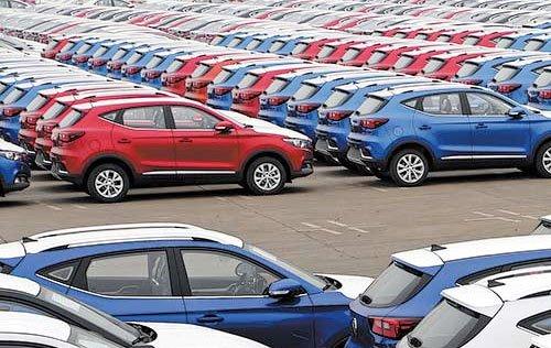 सरकार की पहल से वाहन उद्योग क्षेत्र में बदलाव लाने में मदद मिलेगी :भार्गव
