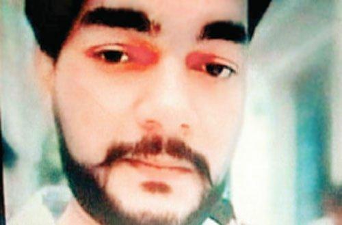 मां का आरोप- भीड़ ने साहिल को मुसलमान समझ पीटा, गोद में तोड़ा दम