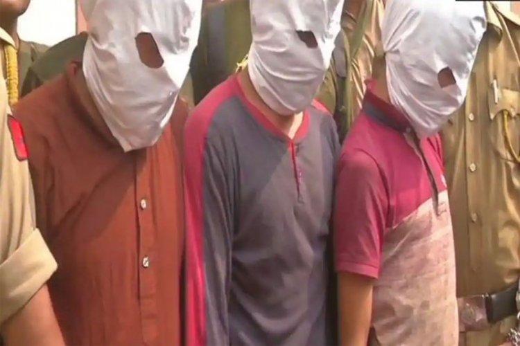 ट्रक में छिपकर जा रहे थे 3 आतंकी, कठुआ में गिरफ्तार किए गए