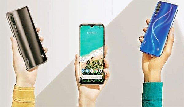 शाओमी बनी देश की टॉप स्मार्टफोन कंपनी, दूसरे नंबर पर रही रियलमी