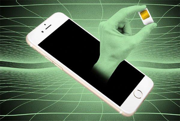 अलर्ट: मोबाइल में लगा सिम हैकर्स को दे रहा आपका निजी डेटा