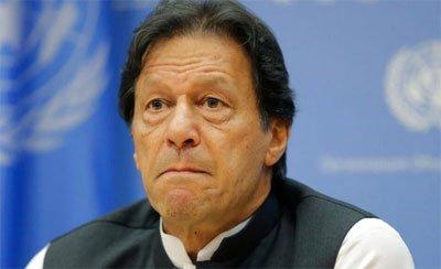 इमरान खान ने पीओके के बाशिंदों को एलओसी पार नहीं करने की चेतावनी दी