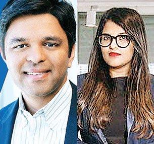 फॉर्च्यून की '40 अंडर 40' की लिस्ट में 2 भारतीय