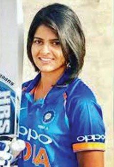 प्रिया पूनिया ने भारत को दिलाई धमाकेदार जीत