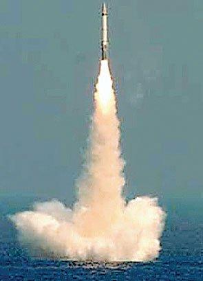 बढ़ेगी ताकत: अब पानी के अंदर होगा परमाणु मिसाइल टेस्ट