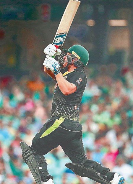 ऑस्ट्रेलिया ने पाकिस्तान को 10 विकेट से रौंद डाला