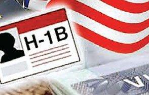 एच1 बी वीजा के लिए 700 रु. ज्यादा चुकाना होगा शुल्क