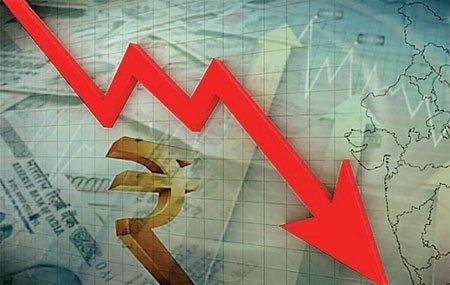 मूडीज ने देश की जीडीपी ग्रोथ अनुमान 5.8% से घटाकर 5.6% किया