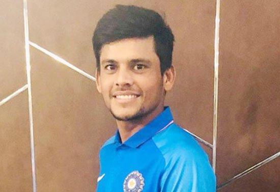 अंडर-19 विश्व कप में भारतीय टीम के क प्तान होंगे प्रियम