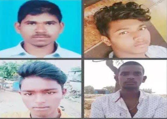 तेलंगाना दुष्कर्म मामला: सभी चारों आरोपी मुठभेड़ में मारे गये