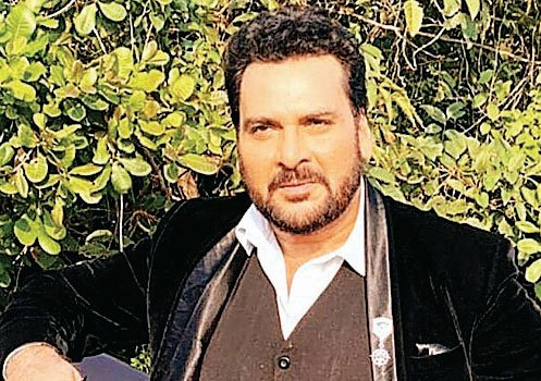 एक्टर शाहबाज खान पर महिला से छेड़छाड़ का आरोप, केस दर्ज